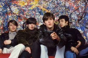 """Il trionfo di """"madchester"""" : the Stone Roses(1989)"""