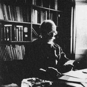 Edmund Husserl – Percezione eattenzione
