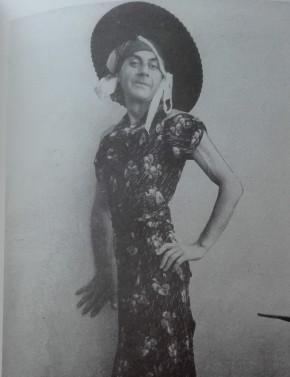 Man Ray: fotografia e figurafemminile