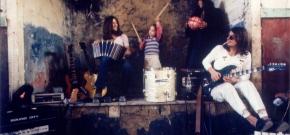 I Neu! nella scena krautrock: l' invenzione del motorikbeat