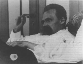 """Nietzsche, """"La Gaia Scienza"""" e l' uomonuovo"""